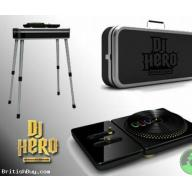 DJ Hero - Renegade Edition - Comes With Game