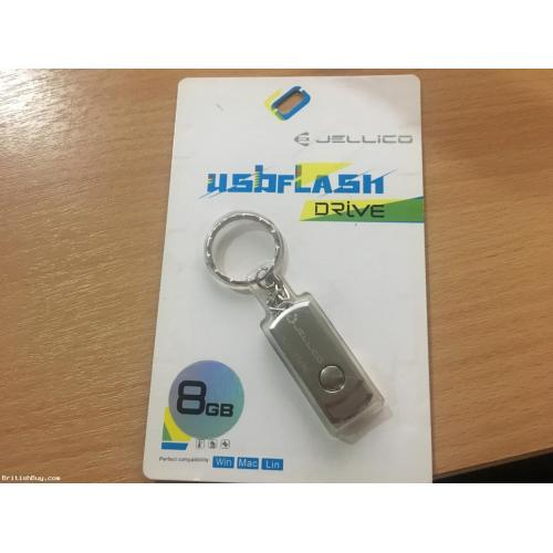 Jellico USB Flash Drive