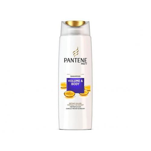 Pantene Pro-V Volume & Body Collection